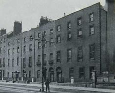 Old Pictures, Old Photos, Dublin Street, Photo Engraving, 1930s, Celtic, Ireland, Irish, Past