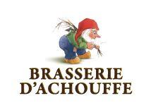Brasserie D'Achouffe, Belgium