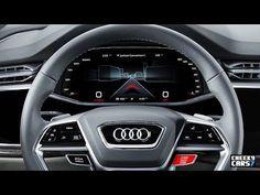 Nice Audi 2017: 2018 AUDI Q8 concept INTERIOR...  Car UI Check more at http://carsboard.pro/2017/2017/02/25/audi-2017-2018-audi-q8-concept-interior-car-ui/
