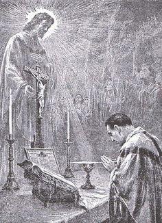 quiet pentecost
