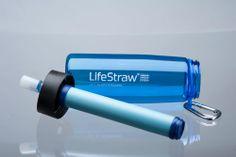 LifeStraw : la paill