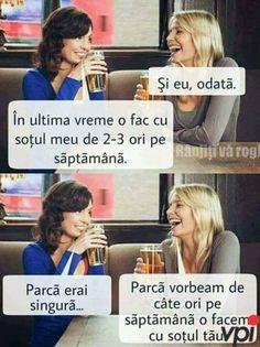 O săptămână fără griji! Funny Memes, Jokes, I Laughed, Haha, Humor, Internet, Laughing, Funny Stuff, Funny Things