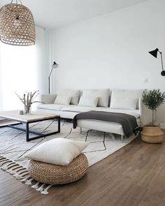 Scandinavian decor