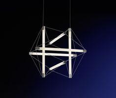 Ingo Maurer Ceiling Lamp
