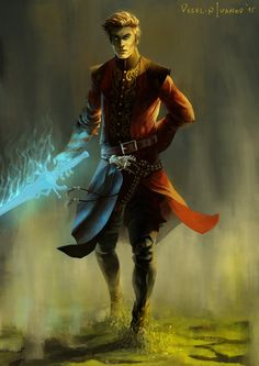wheel of time rand al'thor - Google Search