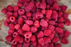 <3 Mes bonbons <3 Bon week end #rawfood #fruits #lovefruits #candy #realcandy #raspberry