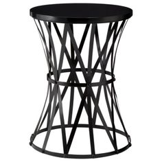 Good Modern Side Table   Black, Target, $79.99 | New Office Shopping | Pinterest  | Target, Side Tables And Bedrooms