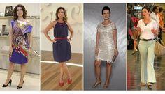 moda mulher de quarenta anos - Pesquisa Google
