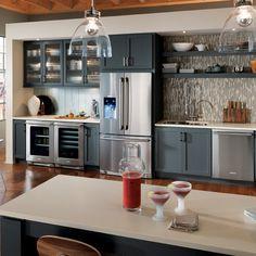 Ultra Modern Mutfak Modelleri ve Trendleri