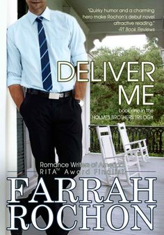 Deliver Me by Farrah Rochon on StoryFinds - Fans of the movie The Wedding Planner will love this contemporary romance set in New Orleans - enjoy as FREE read for limited time