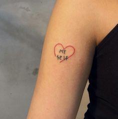 Smal Tattoo, Kritzelei Tattoo, Tattoo Bein, Poke Tattoo, Piercing Tattoo, Tattoo Flash, Dainty Tattoos, Pretty Tattoos, Small Tattoos