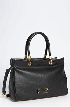 my next purchase!!! MARC BY MARC JACOBS 'Too Hot to Handle' Tote available at Nordstrom
