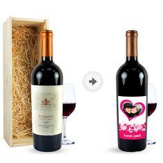 Wine - Salentein Primus Malbec