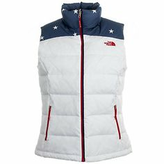 The North Face International Nuptse Womens Vest
