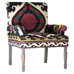 lhasa Arm Chair