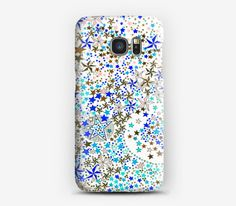 Samsung cas S8, S7, S7edge, S6, S6edge, S6edge+, S5, A3, A5, A7, J3, Note 4, 5 Eloise T de la boutique YonaParis sur Etsy
