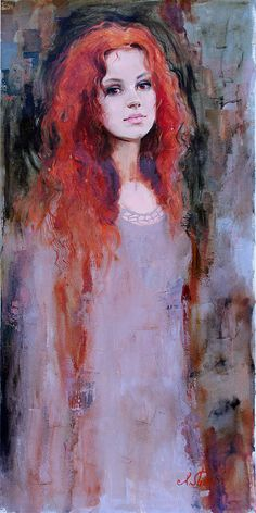 """The Letter"" by Irene Sheri"