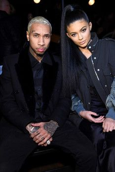 Kylie Jenner and Tyga go their separate ways, again over Blac Chyna's engagement