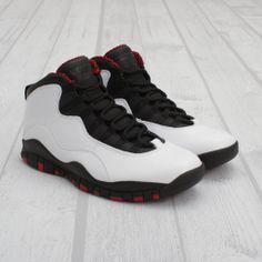 """Air Jordan X Retro """"Chicago"""""""
