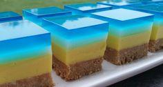 Finding Dory Party Treats JellyJello Slice Recipe