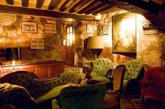 Image result for alla oak bar paris
