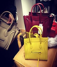 Best Handbags Styles 2015