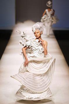 Xuming Haute Couture