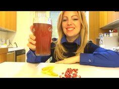 Ricetta energy drink