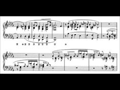 Liszt: Six Consolations, S.172 (Zilberstein) - YouTube