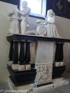 Villes Patrimoniales: Gizeux : Eglise