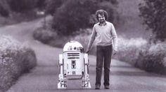 R2-D2 creator dies