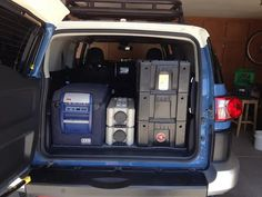 car consoles 4wd storage drawers department of the