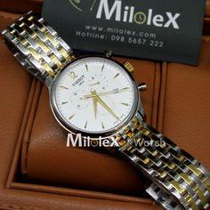 Đồng hồ Tissot 1853 - BST đồng hồ Tissot nam giá rẻ 2016