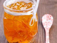 Orange Marmalade Recipe, Compote Recipe, Juice Drinks, Sweet Pastries, Cream Pie, Soul Food, Food To Make, Sweet Treats, Food And Drink