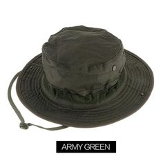 8f4217283ee32 Military Camouflage Hat