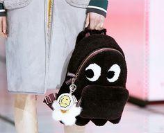 How to Make Your Handbag Unique via @WhoWhatWearUK