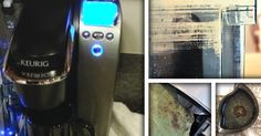 If you own a Keurig, please continue reading this post because what I discovered is shocking and sickening.