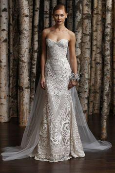 La robe de la semaine #5 by Naeem Khan - Marioninette.com