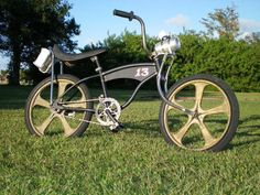 """Photo """"636"""" in the album """"BUILD OFF 2 BIKES"""" by Rat Rod"""