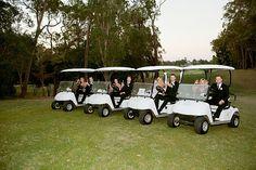 Robina Woods Golf Course
