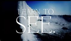 """""""God's job description is to give away more of God.""""  Learning To See - Richard Rohr @  work of the people"""
