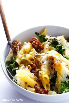 5-Ingredient Italian