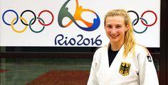 Ein Tag mit Judoka Martyna Trajdos - Martyna Trajdos ist Europameisterin im Judo. Pointer hat die 27-Jährige einen Tag lang mit der Kamera begleitet. Wie wuppt die Olympia-Hoffnung neben dem Sport ihr Studium?