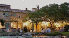 Mas de la Rose, Provence