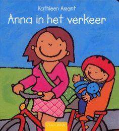 Een vlot verhaal over hoe je je moet gedragen in het verkeer. Voor peuters vanaf 30 maanden, met de vaardigheden van het kind als thema.