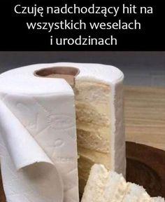 Polish Memes, Weekend Humor, Very Funny Memes, Inspirational Wallpapers, Haikyuu, Haha, Wattpad, Maine, Cakes