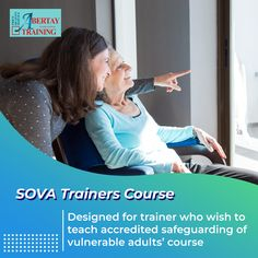 At Abertay International Training you can gain the accredited SOVA Trainers Course. Teach and assess safeguarding of vulnerable adults courses. Contact us today. #trainthetrainerscourse #accreditedsafeguard #safeguarding #SOVAtrainerscourse Vulnerability, Wish, Trainers, Teaching, Design, Tennis, Sweatshirts, Learning, Athletic Shoes
