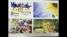 75gsm Fast Dry Sublimation Ppaer printed on High Speed Printer Ms-jp 4