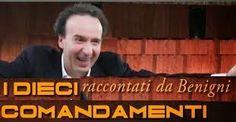 Massimo Fagnoni writer: i 10 comandamenti di Benigni