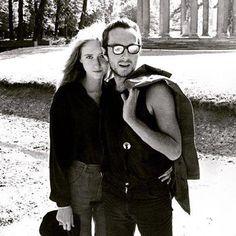 Joe & Gaby 1982